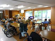 特別養護老人ホーム(介護老人福祉施設)