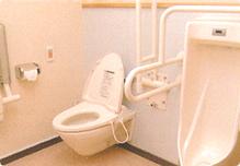ユニットケア トイレ