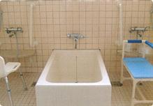 ユニットケア 浴室